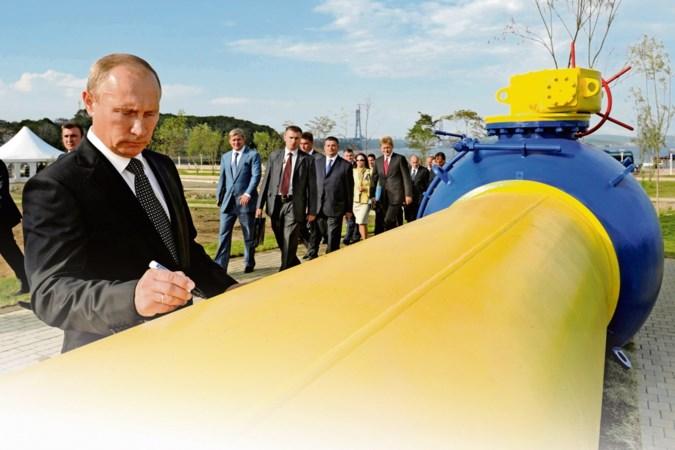 Amerikaanse ambassadeur: 'Nederland, pas op met gas uit Rusland'