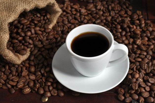 Koffiebar in bedrijfswoning van bronsgieterij Grathem