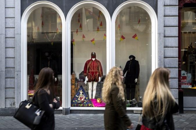 Etalages stralen met hernieuwd elan carnavals-DNA van Mestreech uit