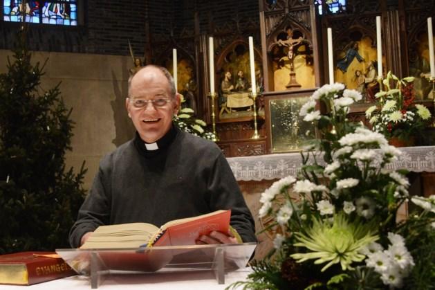 Pastoor Jos van der Ven (57) in Blerick overleden