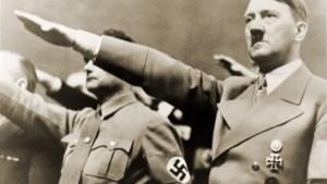 27 Belgische nazi's krijgen nog altijd 'Hitler-pensioen'