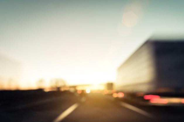 Forse toename snelwegwandelaars