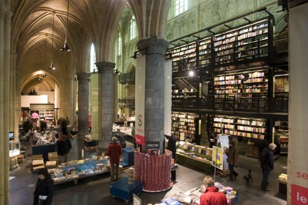 Duizend jaar geschiedenis in boekhandel Dominicanen