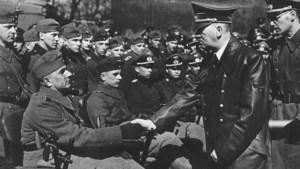 '34 Nederlanders ontvangen Hitler-pensioen'