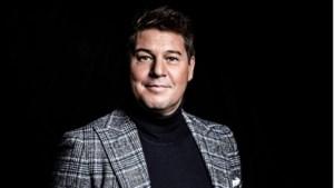 Martijn Krabbé: 'Ik ben niet zo afhankelijk van The Voice als men denkt'