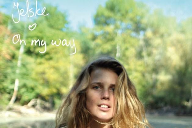 Venlose Jelske presenteert tweede album On my Way