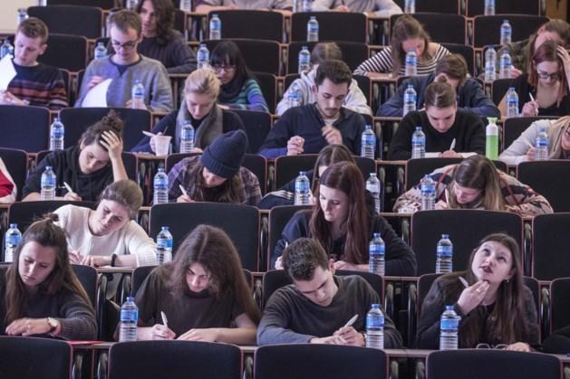 Studenten van Zuyd Hogeschool Maastricht spreken de meeste talen