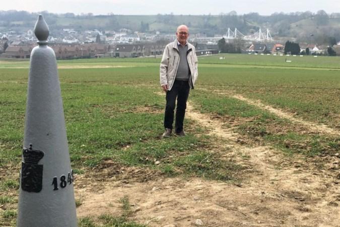 Britse piloten krijgen na 79 jaar een monument bij de grenspaal