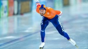 Wereldtitel sprint voor Koelizjnikov, brons voor Nuis