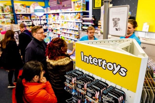 Franchisenemers willen Intertoys redden