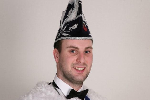Vijf vragen aan prins Sef IV Janssen van Ut Dartele Veulen uit Veulen