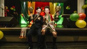 Sem en Dylano jeugdbuuttekampioenen 2019