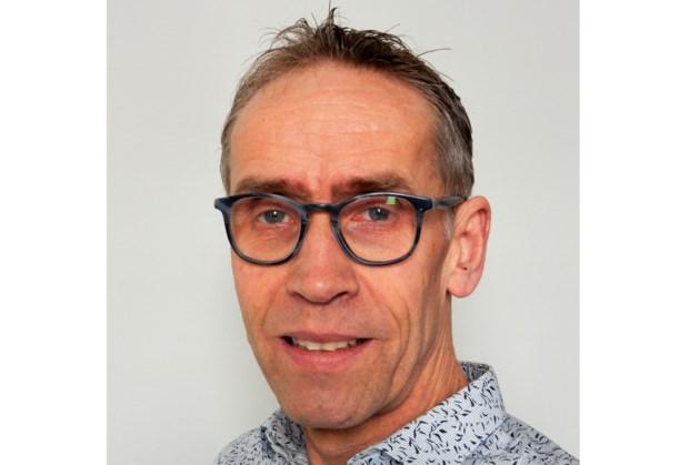 Henk Hellegers ontvangt onderscheiding 't Gaolde Paerd