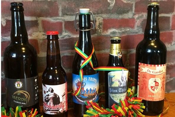 Bier van carnavalsverenigingen: kasspekker of ook lekker?