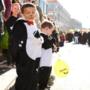 Fotoreportage tijdens Kinderoptocht in Sittard