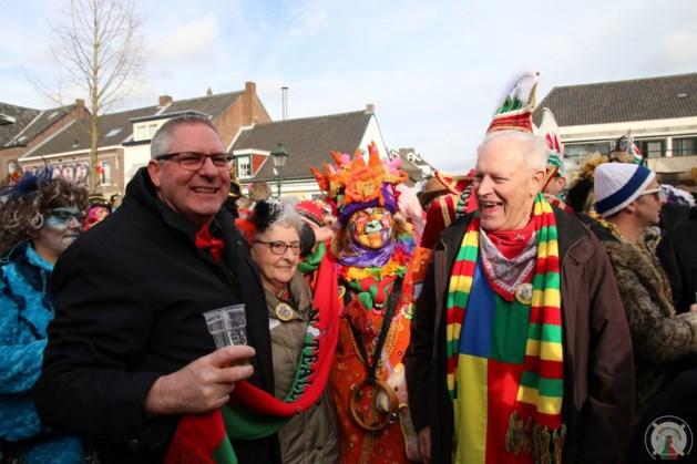 Carnavalsliefdes: Heilig vuur van carnaval vlamt nog steeds bij Swalmense familie Fusers