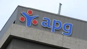 Tientallen ontslagen bij pensioenuitvoerder APG