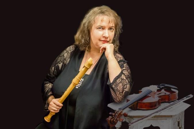 Fluitiste brengt muzikale ode aan Venlonaar Philip Cohen