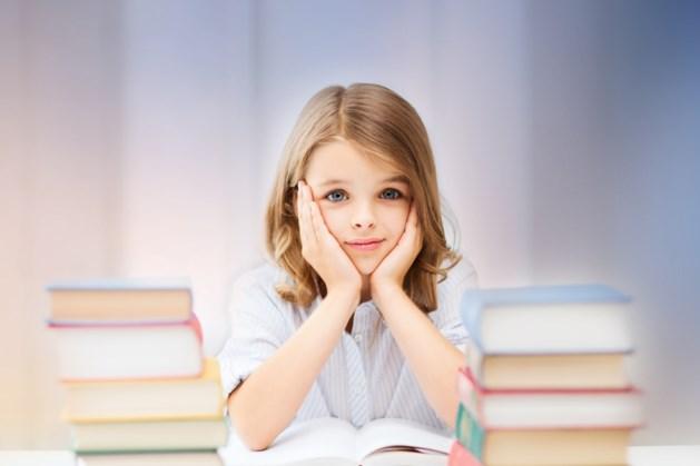 Kinderen stemmen op favoriete boek