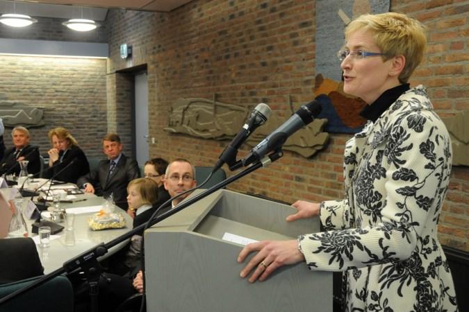 Petra Dassen-Housen: een burgemeester die met recht 'mooder' wordt genoemd