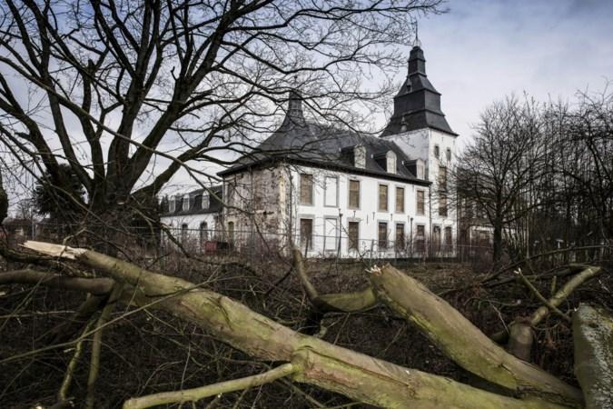 Zorgsector redt kasteel Heel van de ondergang