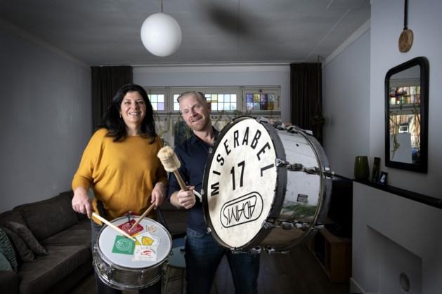 'Liever extra geld voor carnavalspakjes dan een nieuwe keuken'