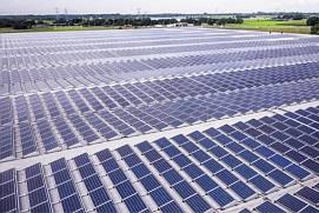 Licht voor zonnepark in Landgraaf op groen gezet