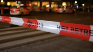 Daders slaan op de vlucht na straatroof in Maastricht
