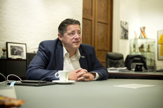 Koningsdrama: Heerlen boos op burgemeester en gouverneur