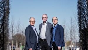 'Nergens wordt zo hard geijverd voor de kwaliteit van het onderwijs als in Maastricht'