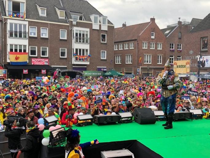 Boètegewoeëne Boètezitting van start in Venlo