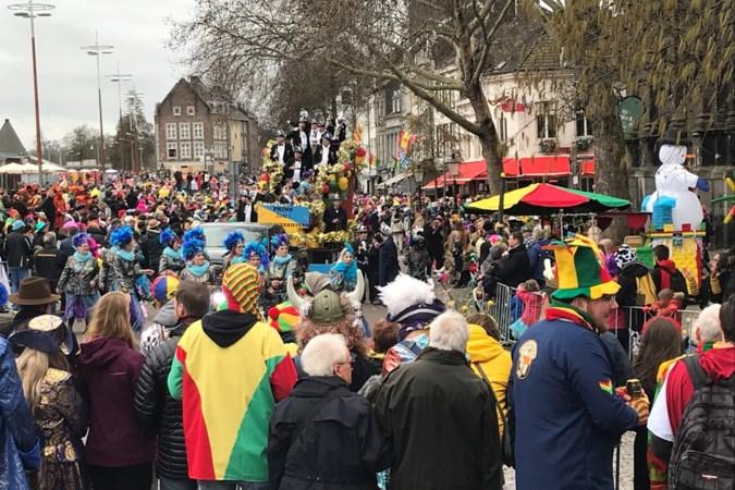 Tocht zonder gaten in Maastricht, het voelt als de VAR