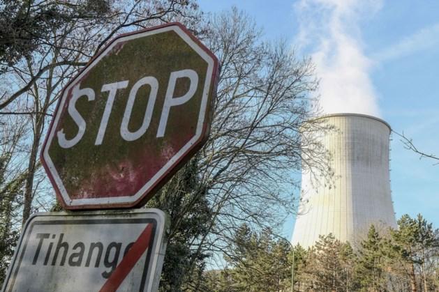 Eigenaar van centrale in Tihange verwacht twintig jaar latere kernuitstap
