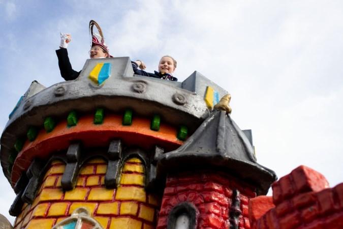 Positiviteit in Holtum is weer helemaal terug na aanhouding carnavalsprins