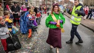 In beeld: de grote optocht van Roermond