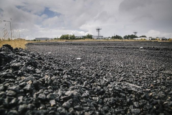 Maastricht Aachen Airport verplaatst parking naar groter terrein in Beek