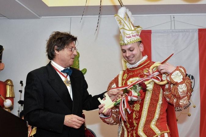 'In de Randstad zit je bij de rotary, in het Zuiden organiseer je carnaval'