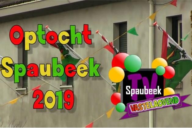 Optocht Spaubeek terug te zien