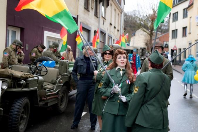 In Valkenburg wordt driekwart eeuw carnaval in vrede en vrijheid herdacht