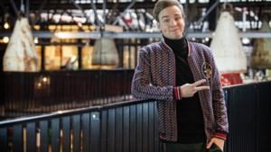 Dylan Haegens zakt plekje in 'YouTube 100'