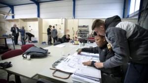 Vakschool in Parkstad pakt schreeuwend tekort technisch personeel aan