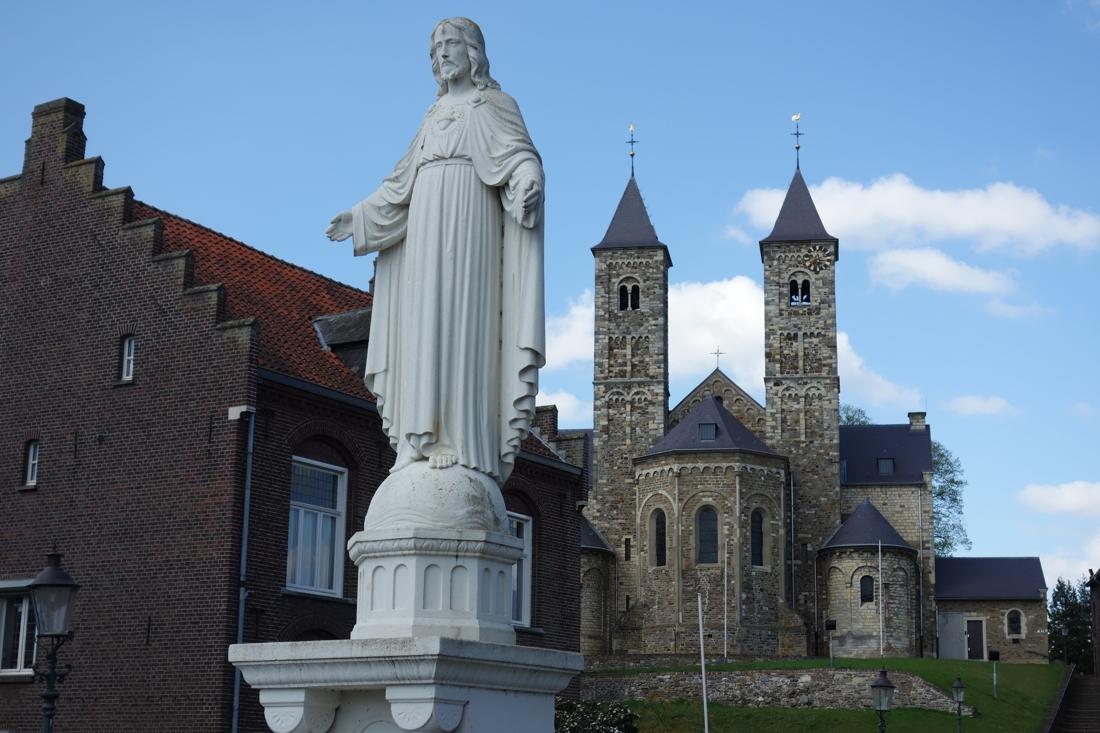 Passieconcert in basiliek Sint Odiliënberg - De Limburger