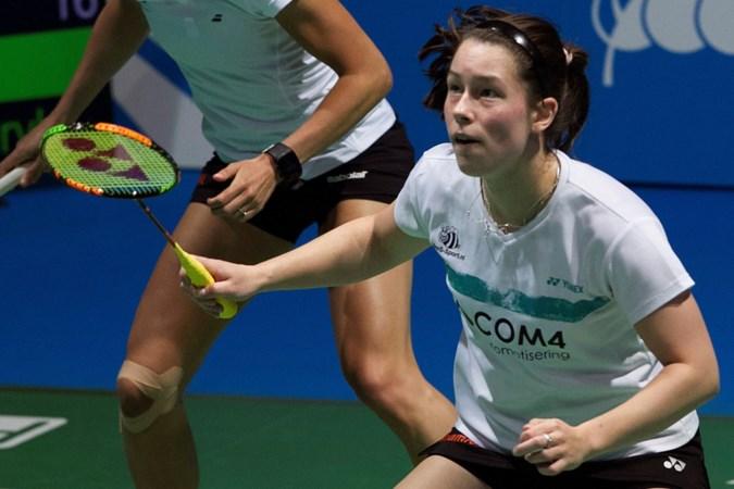 Cheryl Seinen: ongekende passie voor badminton