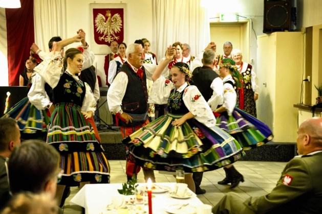 Koempelmis met Pools koor Podlasie