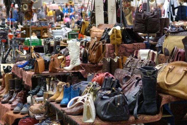 Rommelmarkt voor koopjesjagers