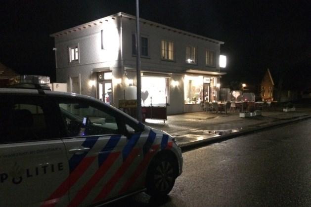 Mislukte overval op cafetaria in Weert