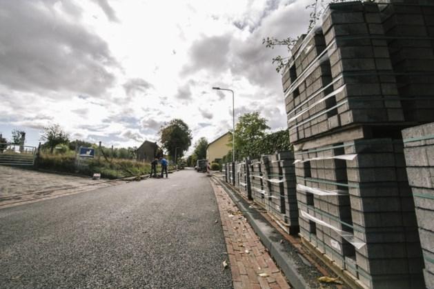 Riool en wegen Ransdaal gaan voor 2,5 miljoen euro op de schop