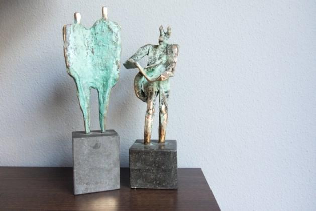 Uitreiking Halewijnprijs en Reinaerttrofee