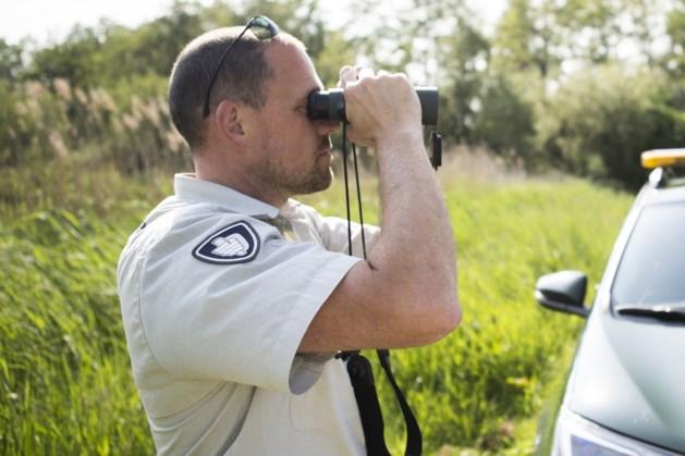Tientallen boa's erbij om criminaliteit buitengebied aan te pakken