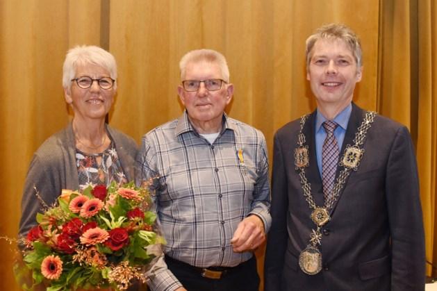 Piet Wienen verrast met Koninklijke onderscheiding